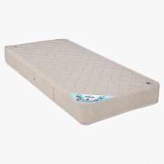 I-Alena/Deal Textured King Spring Mattress - 180x200 cms