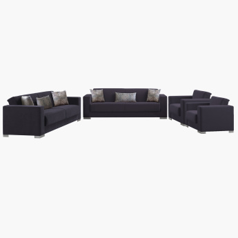 Admirable Lamo 8 Seater Sofa Bed Set With Storage Ocoug Best Dining Table And Chair Ideas Images Ocougorg