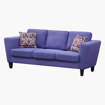 Tria 6-Seater Sofa Set with Cushions