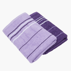 Elementry 2-Piece Bath Towel Set