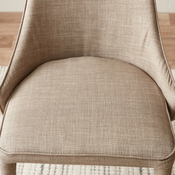 Cathy Textured Dining Chair