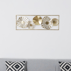 Aurelle Framed Wall Decor