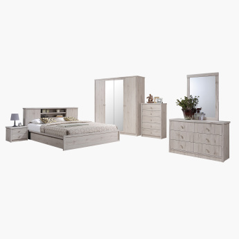 Etzy 5-Piece King Bedroom Set