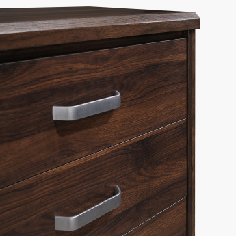 Peyton 5-Drawer Chest of Drawers