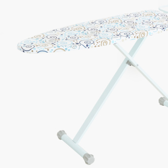 Valeria Printed Foldable Ironing Board