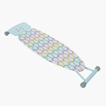 Liana Printed Foldable Ironing Board