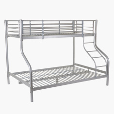 Relax Twin Size Bunk Bed