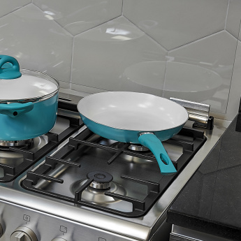 Elegance Fry Pan with Handle - 20 cms