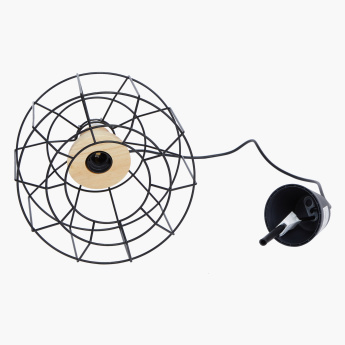 OCTANS Electrical Celing Lamp