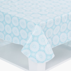 Mason Printed Tablecloth