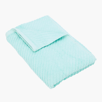 Axis Textured Bath Towel - 70x140 cms