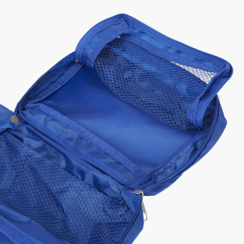 Travel Mate Toiletry Organizer