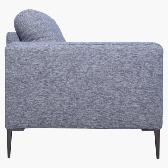 Kendall 4-Seater Sofa - Right