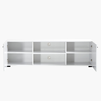 Picasso 2-Door Low TV Unit for TVs up to 80 inches