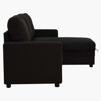Hilton Corner Sofabed with Storage