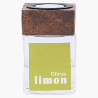 Lemon Citrus Aroma Oil Diffuser - 30 ml