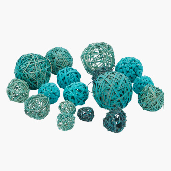 Silas Fresh Potpourri Ball Set