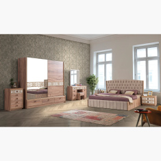 Trellis 6-Piece King Bedroom Set