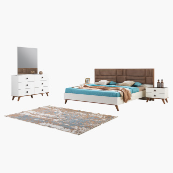 Valeria 5-Piece King Bedroom Set