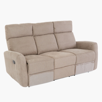 Galaxy 3-Seater Recliner Sofa