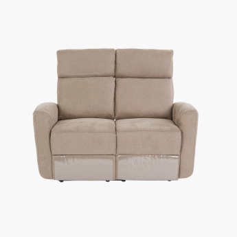 Galaxy 2 Seater Recliner Sofa