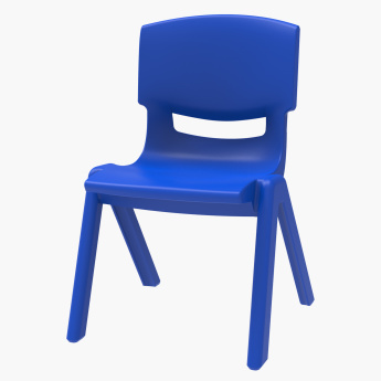 Capri Junior Armless Chair