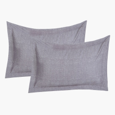 Andy Pillow Cover Pair - 50x75 cms