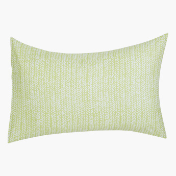 Fern Pillow Cover - Set of 2