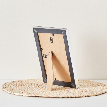 Waterford Textured Photo Frame - 5x7 inches