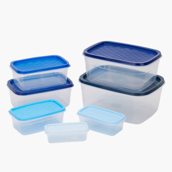 Spectra 7-Piece Container Set