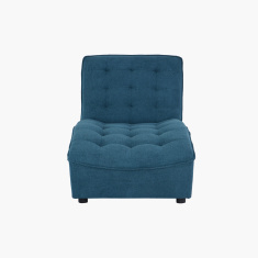 Burton Tufted Chaise