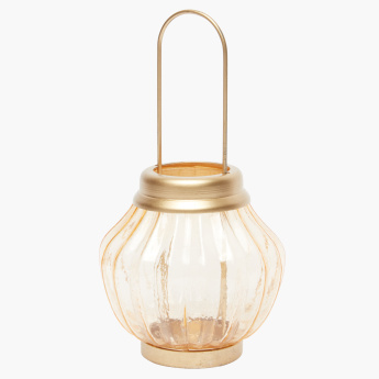 Adrian Decorative Textured Lantern