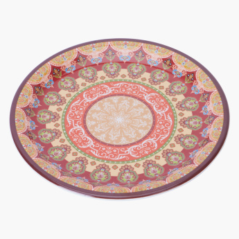 Marakesh Printed Side Plate
