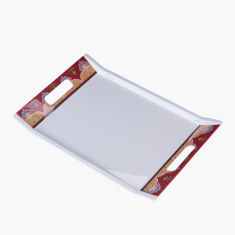 Marakesh Printed Tray - Extra Large