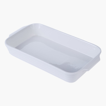 Elegance Rectangular Serving Dish