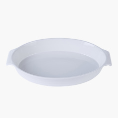 Elegance Oval Serving  Dish