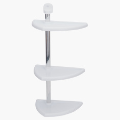 Primanova 3-Tier Bath Corner Shelf