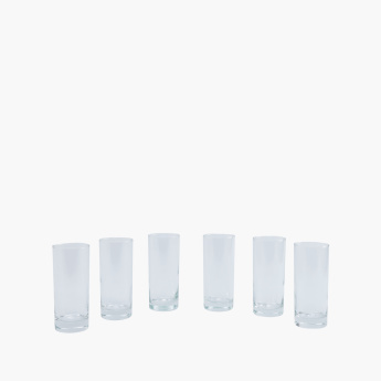Arc Zodiac 6-Piece High Ball Tumblers Set - 320 ml