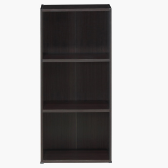 Costagat 3-Shelf Junior Bookcase