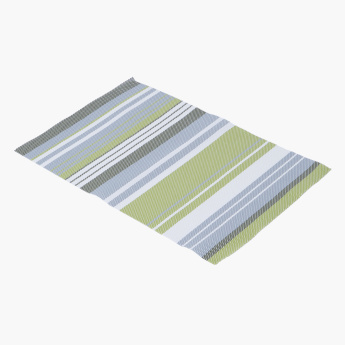 Luna Striped Placemat