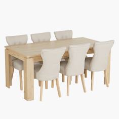 Urban 6-Seater Dining Set