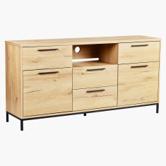 Urban Sideboard with 4 Drawers