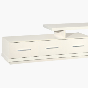 Kendall 3-Drawer TV Unit