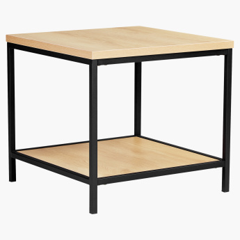 Urban Square End Table
