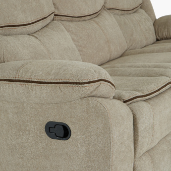 Angus 3-Seater Recliner Sofa