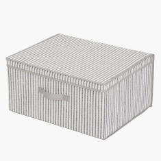 Ebase Rectangular Storage Box with Handle