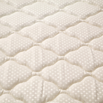 I-Serene Quilted Twin Mattress - 120x200 cms
