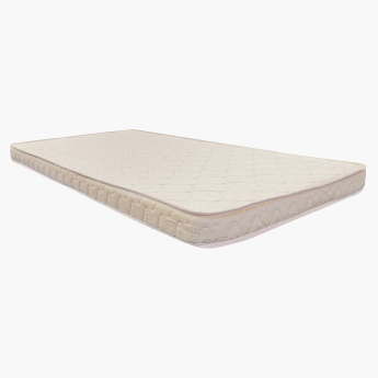 I-Value Quilted Single Mattress - 90x200 cms