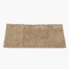 Lisa Textured Bath Mat - 50x80 cms