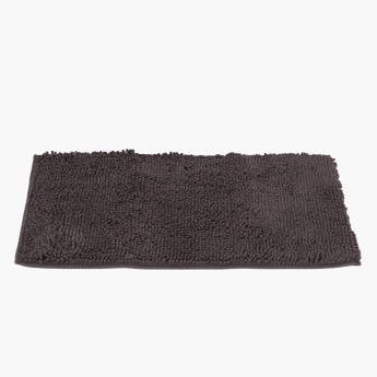 Lisa Textured Bath Mat - 50×80 cms